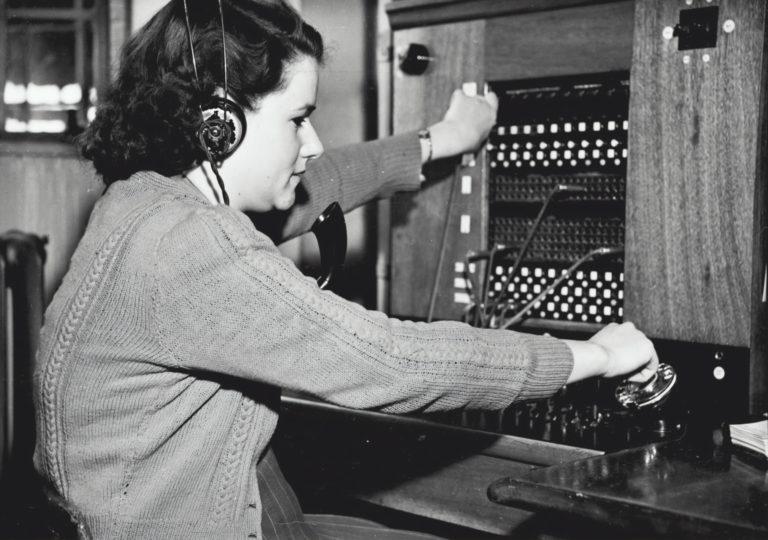binary operator